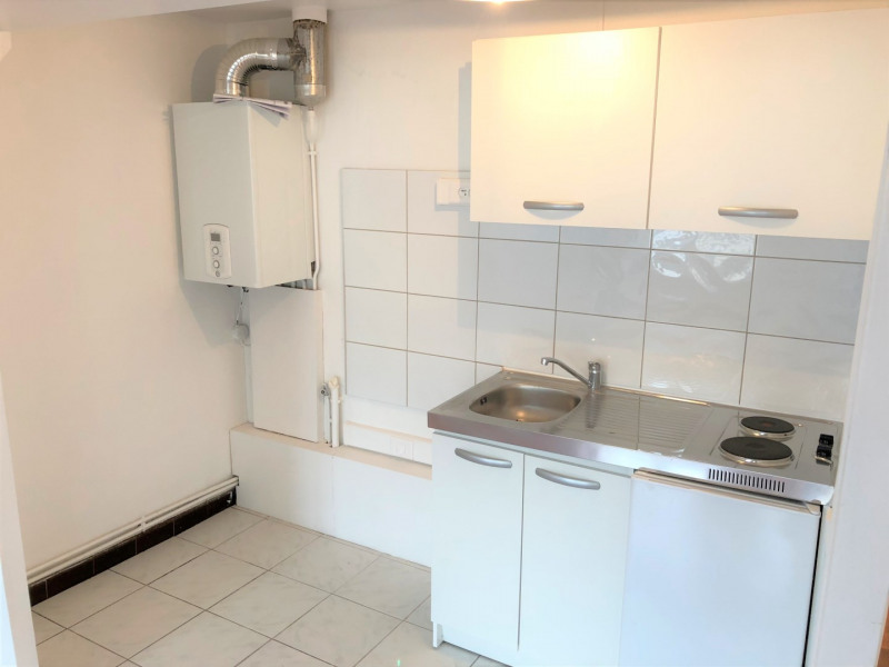 Rental apartment Pontoise 585€ CC - Picture 5