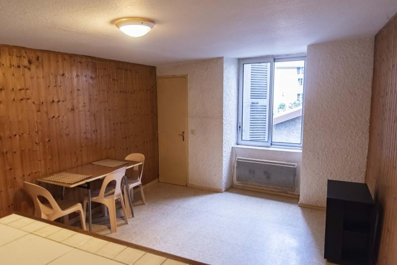 Rental apartment Nantua 250€ CC - Picture 2