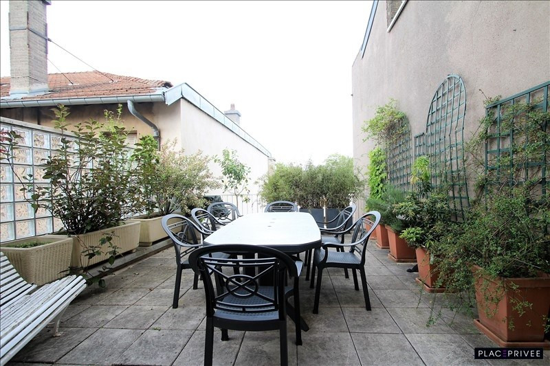 Deluxe sale apartment Nancy 665 000€ - Picture 8