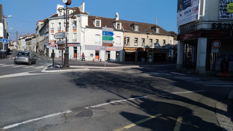 Vente boutique Melun 150000€ - Photo 1