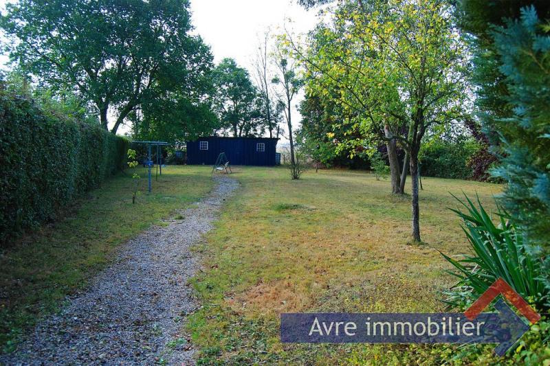 Vente maison / villa Verneuil d'avre et d'iton 101000€ - Photo 8