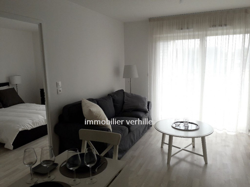 Rental apartment Bois grenier 1 790€ CC - Picture 2