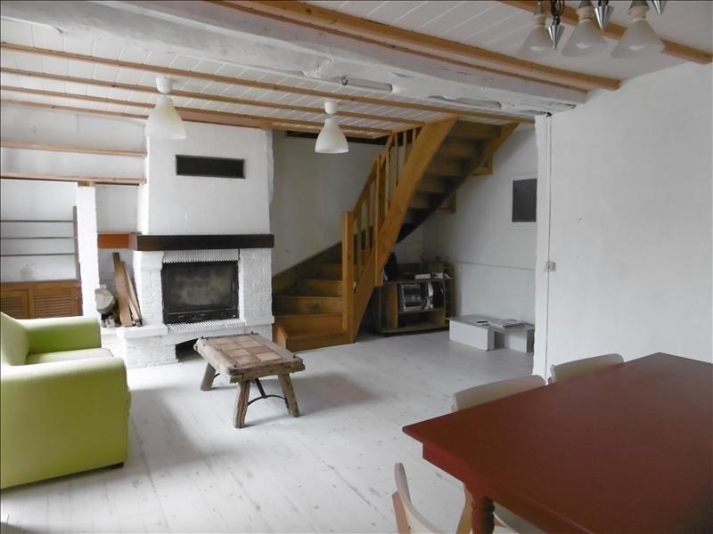 Sale house / villa Amfreville la mi voie 178000€ - Picture 4