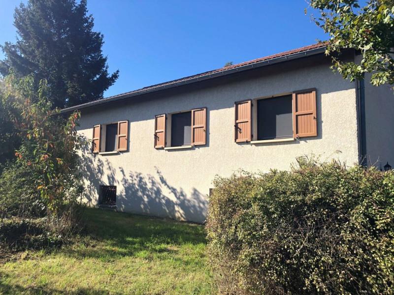 Revenda casa Montseveroux 270000€ - Fotografia 18