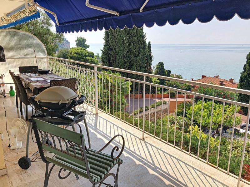 Vente appartement Menton 560000€ - Photo 1