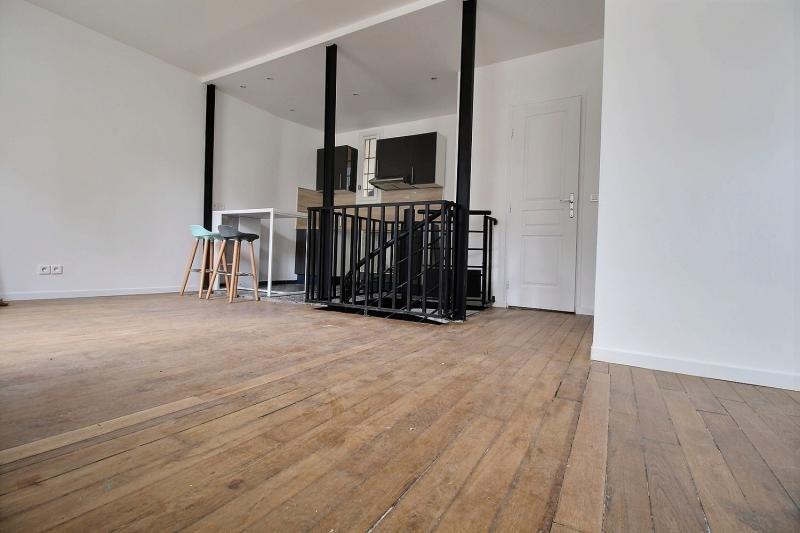 Vente appartement Issy les moulineaux 430000€ - Photo 2
