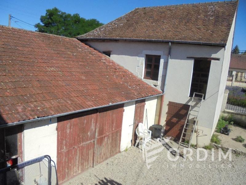 Vente maison / villa Bonny sur loire 79000€ - Photo 12