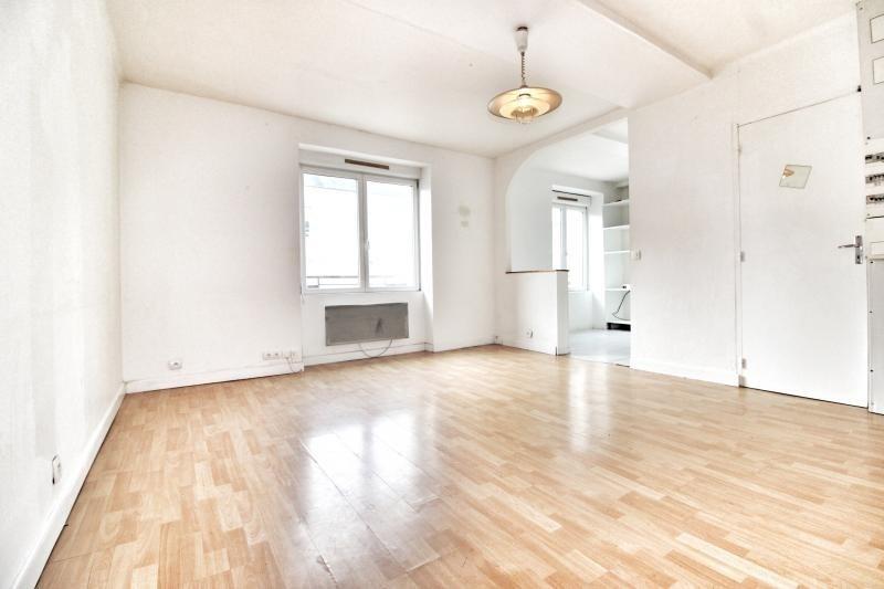 Vente appartement Lorient 43000€ - Photo 1