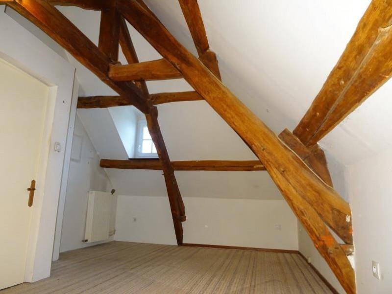 Sale house / villa Breval 358000€ - Picture 10