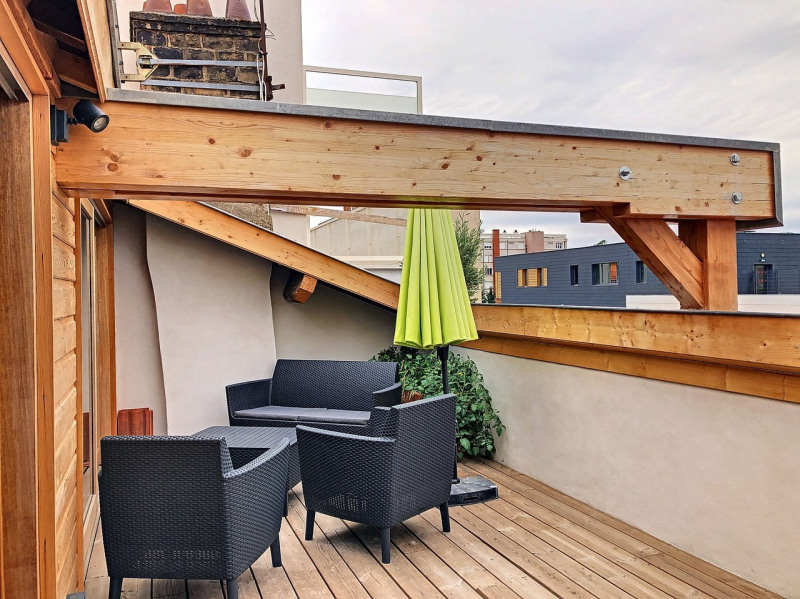 Vendita appartamento Lyon 3ème  - Fotografia 3