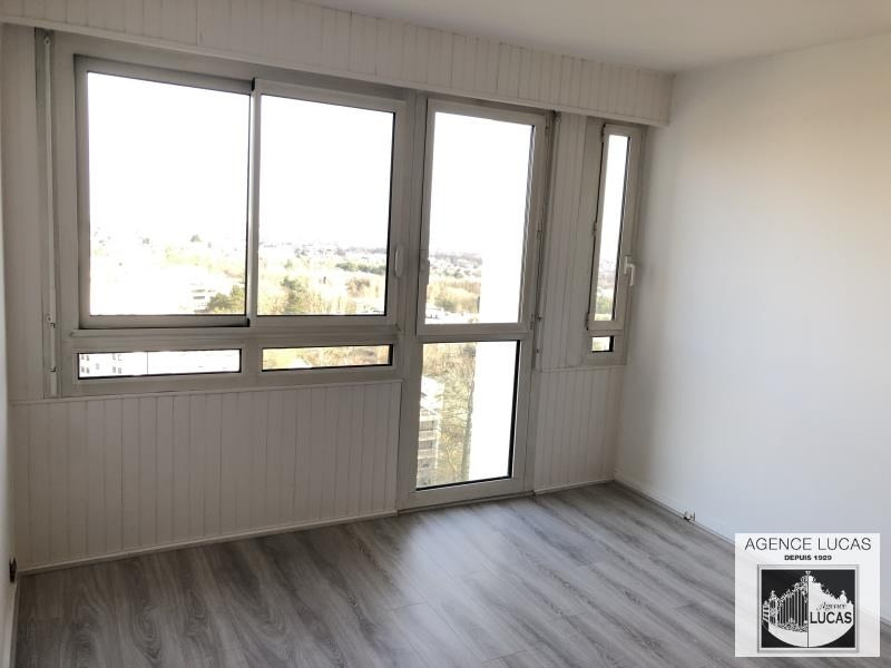Vente appartement Verrière-le-buisson 240000€ - Photo 5