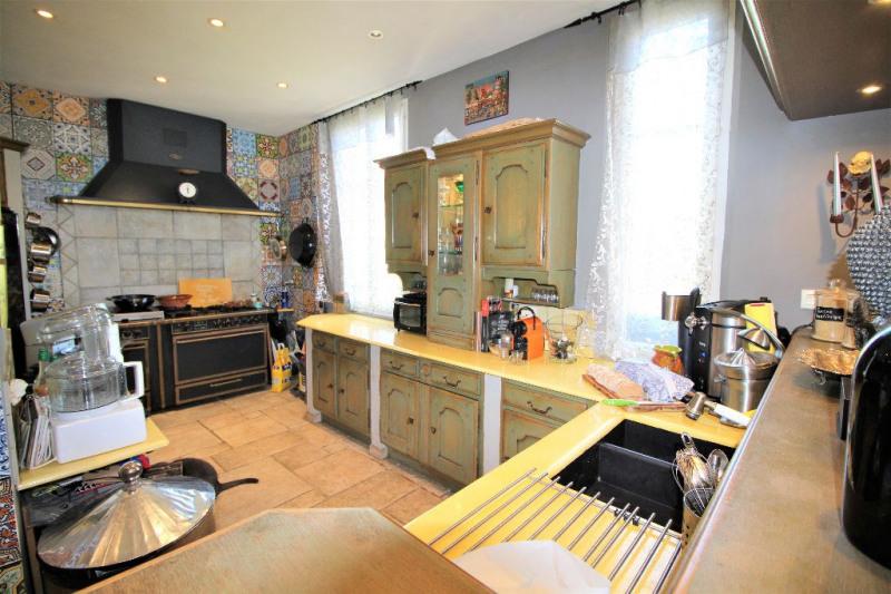 Vente de prestige maison / villa Cagnes sur mer 622000€ - Photo 3