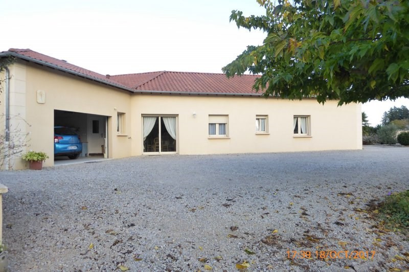 Vente maison / villa Pazayac 279 030€ - Photo 3