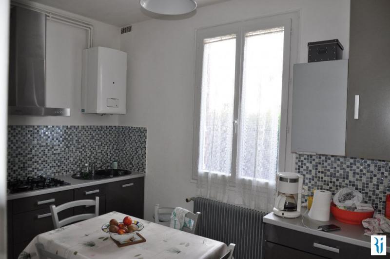 Sale house / villa Saint etienne du rouvray 140000€ - Picture 2