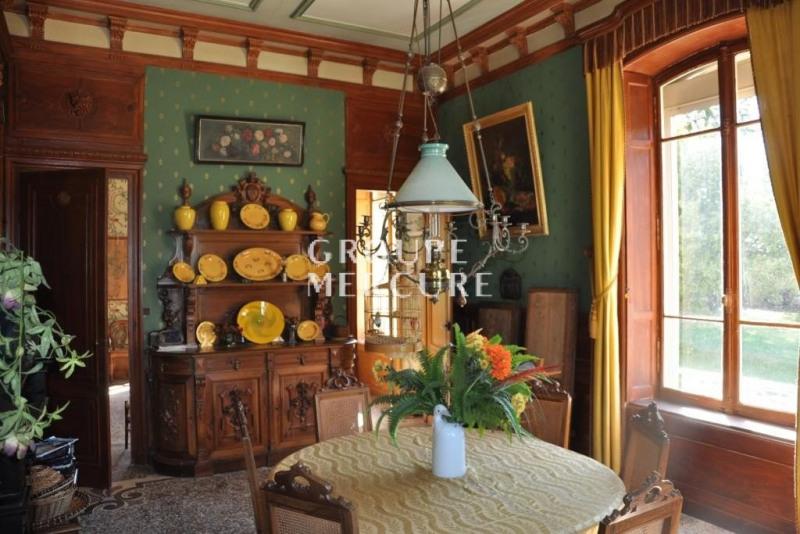Vente de prestige maison / villa Pont de vaux 980000€ - Photo 7