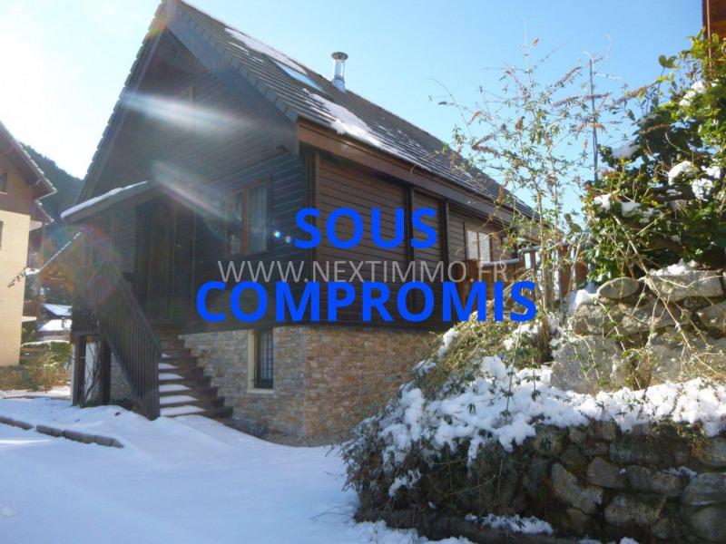 Verkauf haus Saint-martin-vésubie 272000€ - Fotografie 1