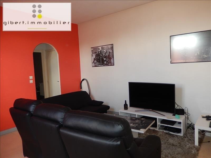 Location appartement Le puy en velay 379,79€ CC - Photo 1
