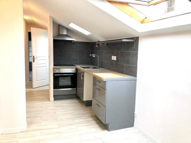 Appartement 2 pièce (s) 32 m²