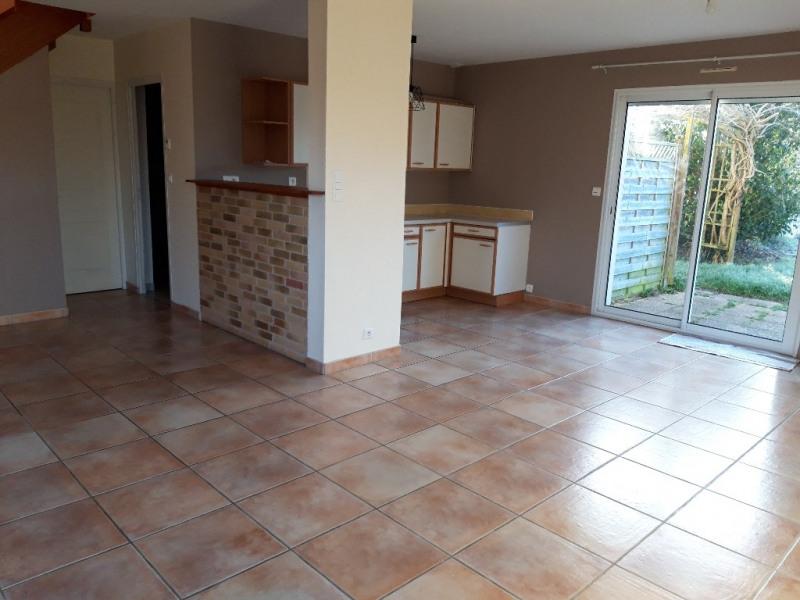 Sale house / villa Saint jean brevelay 164000€ - Picture 2