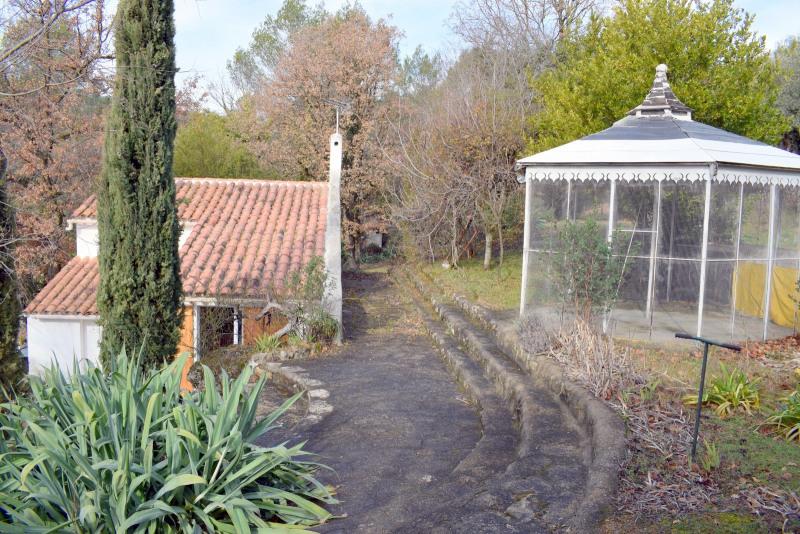 Vendita casa Callian 295000€ - Fotografia 7