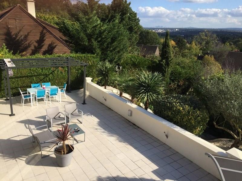 Sale house / villa Orgeval 725000€ - Picture 6