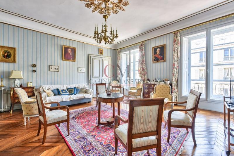 Venta de prestigio  apartamento Versailles 1380000€ - Fotografía 1