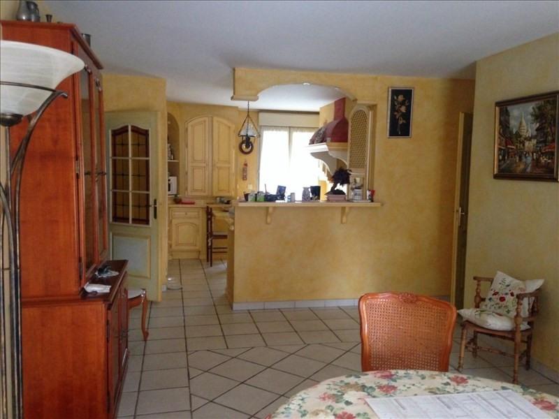 Sale apartment St romain en gal 300000€ - Picture 2