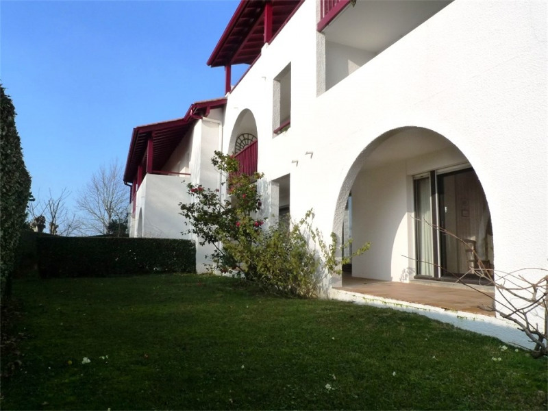 Vacation rental apartment Ciboure 1722€ - Picture 9