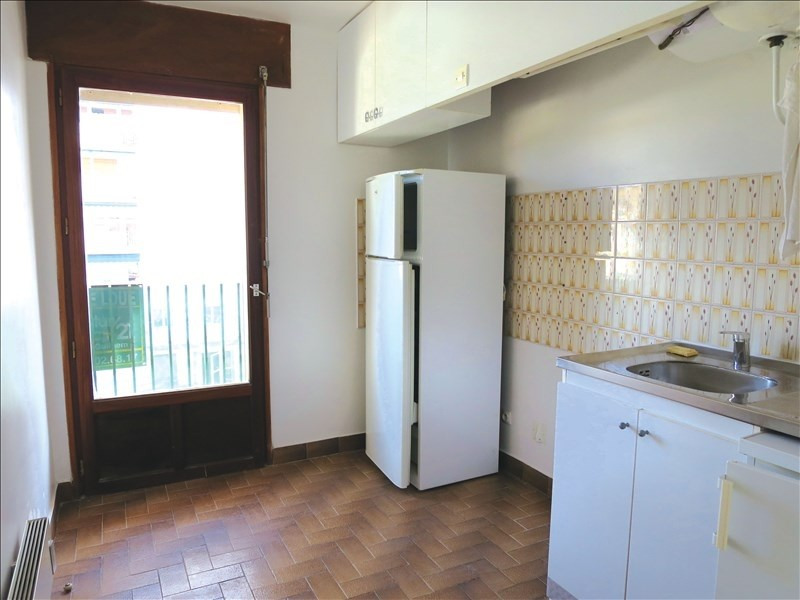 Sale apartment Castelnau le lez 135 000€ - Picture 3