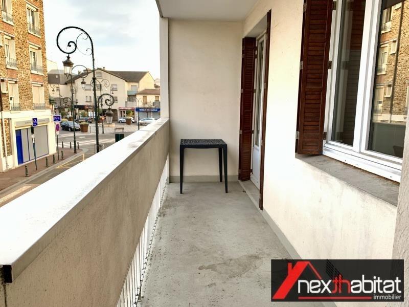Vente appartement Les pavillons sous bois 158000€ - Photo 1