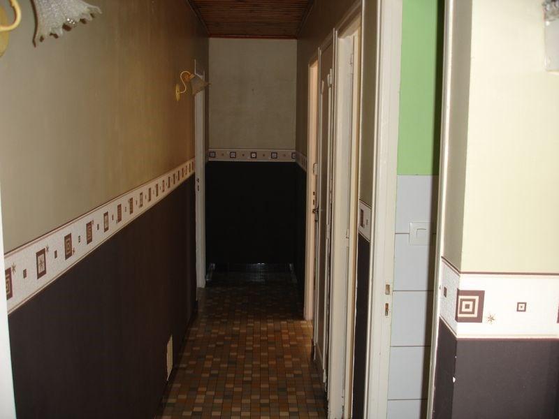 Rental house / villa Vendeuil 650€ +CH - Picture 6