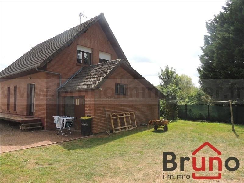 Vente maison / villa Lancheres 170900€ - Photo 13