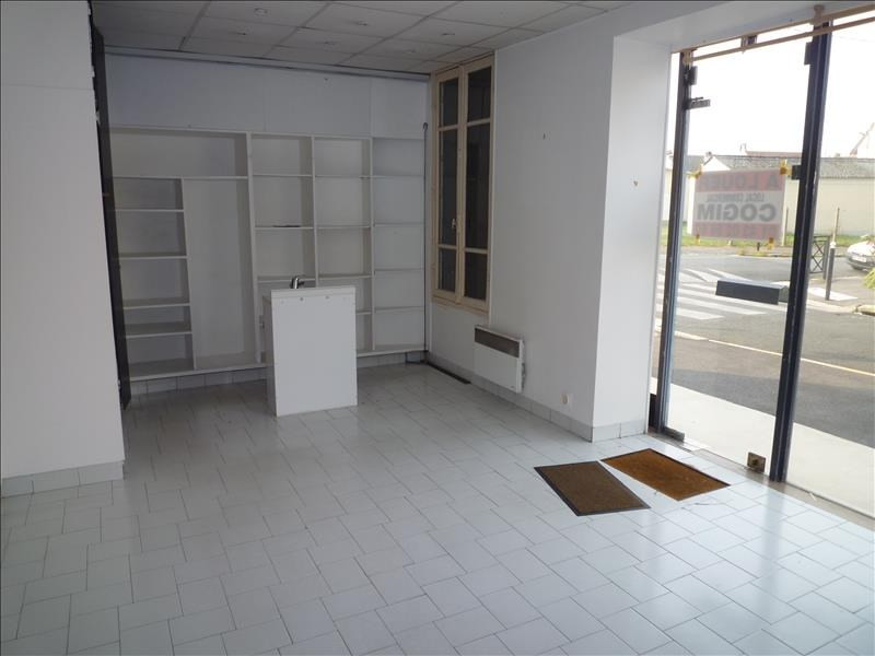 Rental empty room/storage Gagny 385€ HT/HC - Picture 2