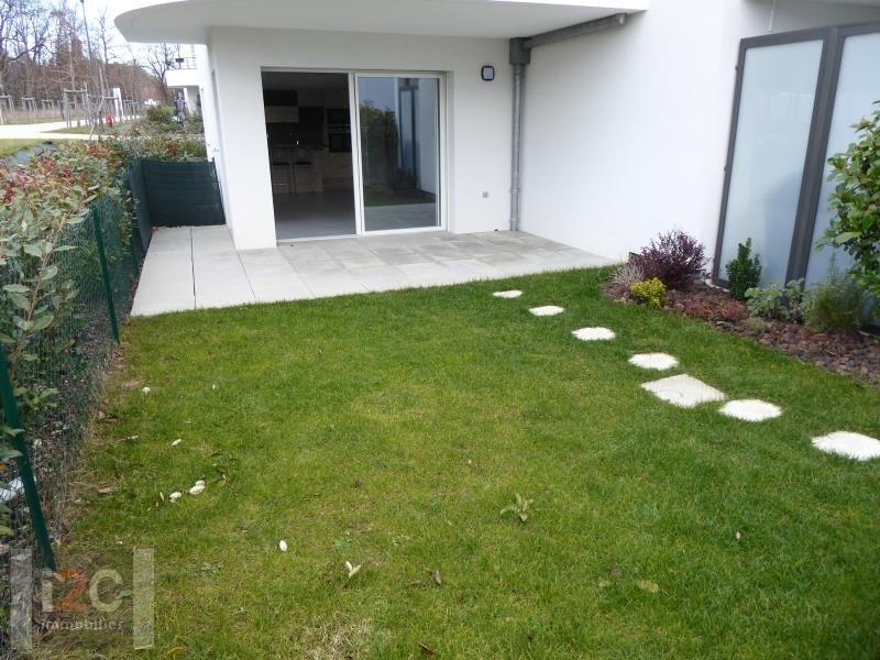 Venta  apartamento Prevessin-moens 380000€ - Fotografía 3