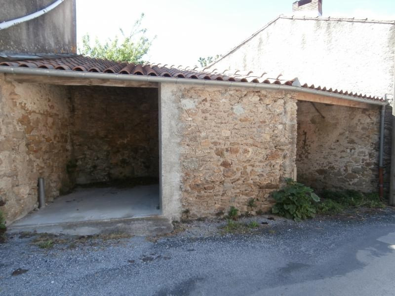 Sale house / villa Mazamet 45 000€ - Picture 5