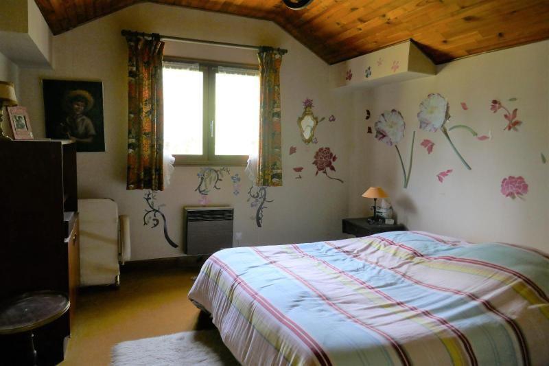 Vente maison / villa Le poizat 195000€ - Photo 7