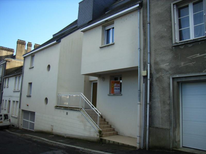 appartement T2 de 30,80 m²