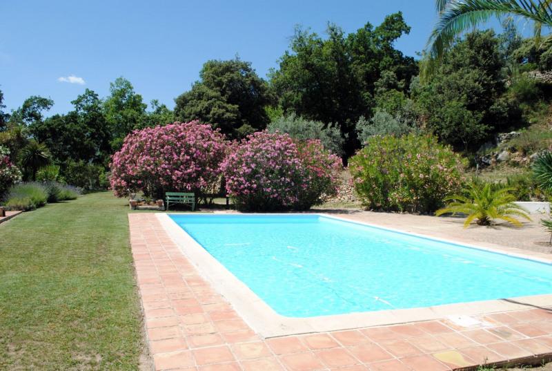 Престижная продажа дом Callas 860000€ - Фото 7