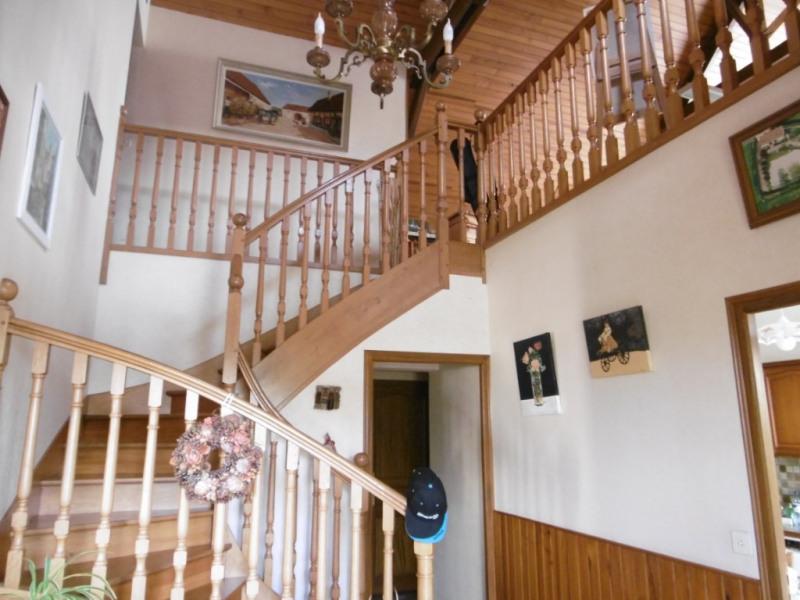 Sale house / villa Teloche 288750€ - Picture 2