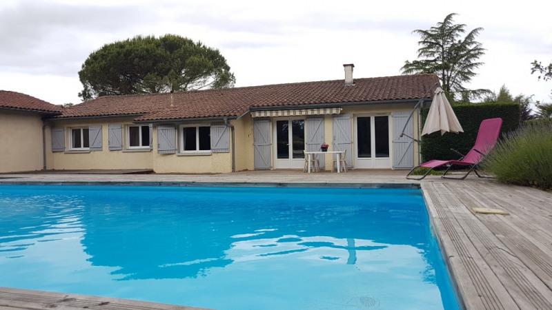 Sale house / villa Aire sur l adour 270300€ - Picture 8