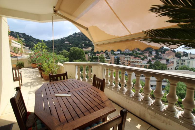 Vente de prestige appartement Hyeres 676000€ - Photo 9