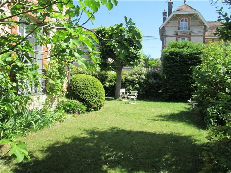 Vente maison / villa Troyes 458500€ - Photo 2