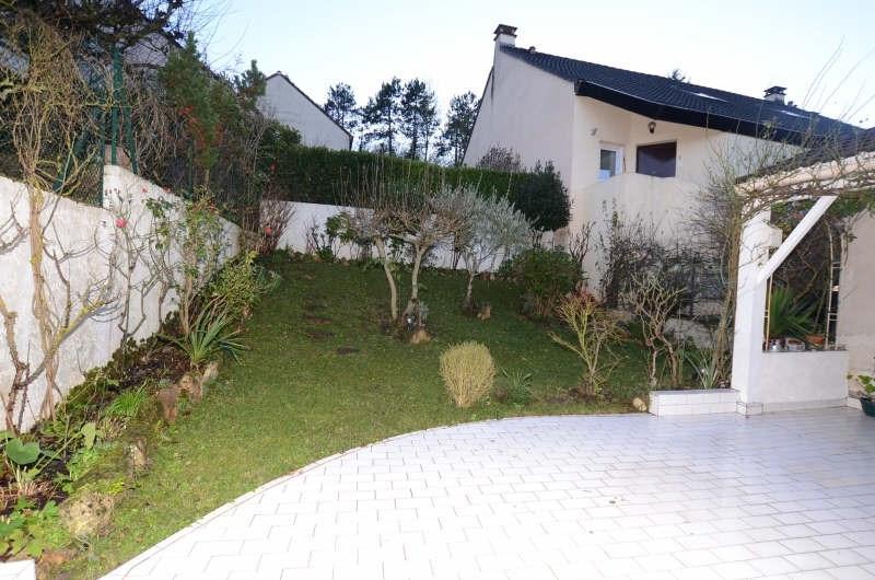 Vente maison / villa Fontenay le fleury 410000€ - Photo 2