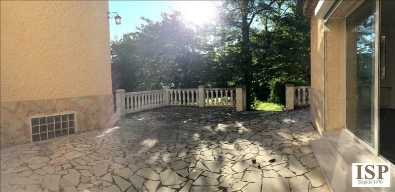 Rental house / villa Aix en provence 2700€ CC - Picture 11