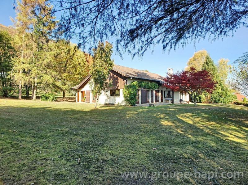 Revenda residencial de prestígio casa Sévrier 840000€ - Fotografia 1