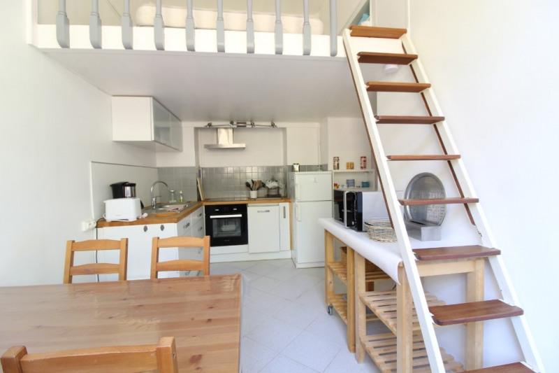 Vente appartement Hyeres 165800€ - Photo 1