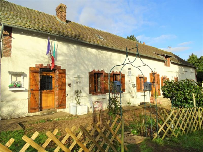 Vente maison / villa Chateauneuf en thymerais 237000€ - Photo 1