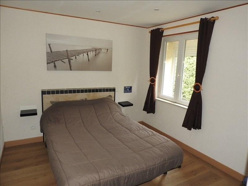 Vente maison / villa A 9 km de chatillon s/s 73000€ - Photo 9