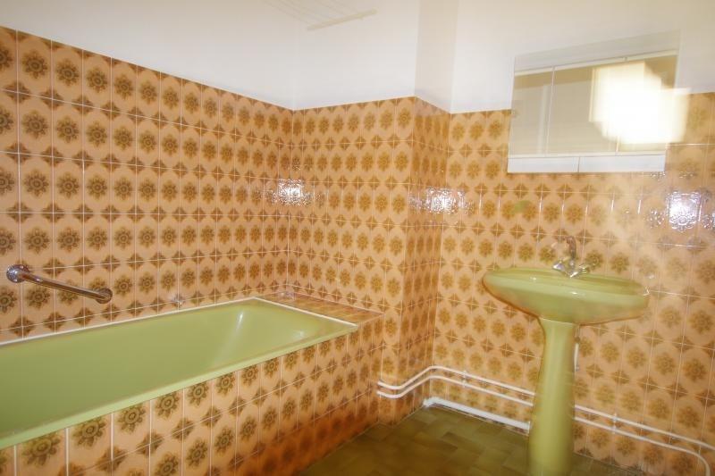 Vente appartement Gagny 160000€ - Photo 5