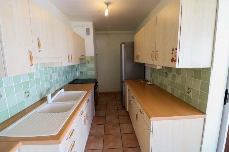 Sale apartment Le cannet 308000€ - Picture 4